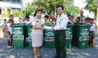 07.Garbage bin donation to.jpg